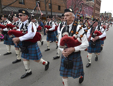 Frequently Asked Questions | Centennial State Pipes & Drums